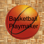 Basketball Playmaker Image