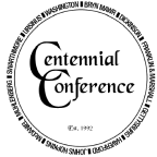 Centennial Conference Navigator Image